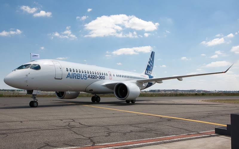 Rebound envisaged for the Airbus Group