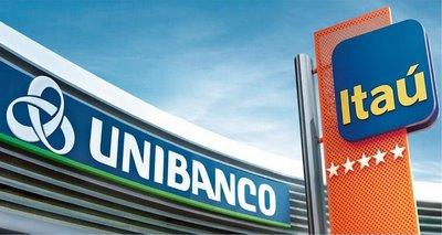 Acheter l'action Itau Unibanco