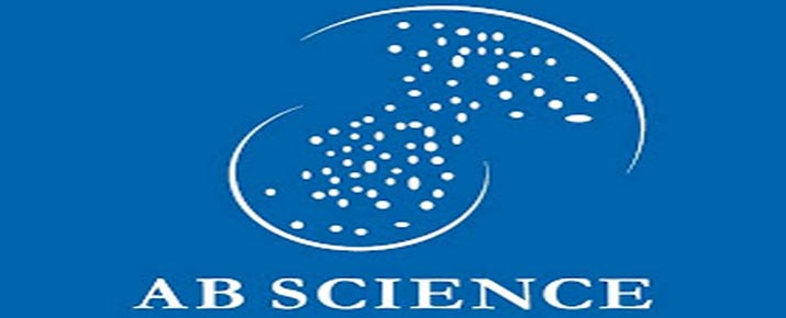 Informations sur l'action AB Science