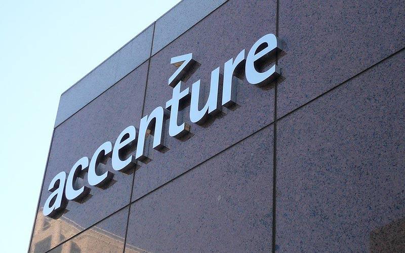 Accenture cuts 25,000 jobs worldwide