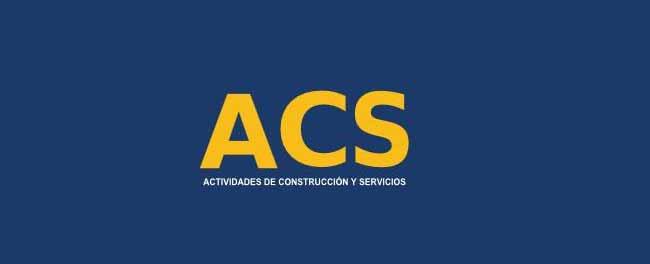 Analyse du cours de l'action ACS