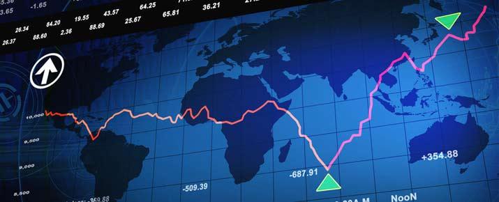 Informations sur le marché des actions