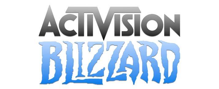 Acheter l'action Activision Blizzard