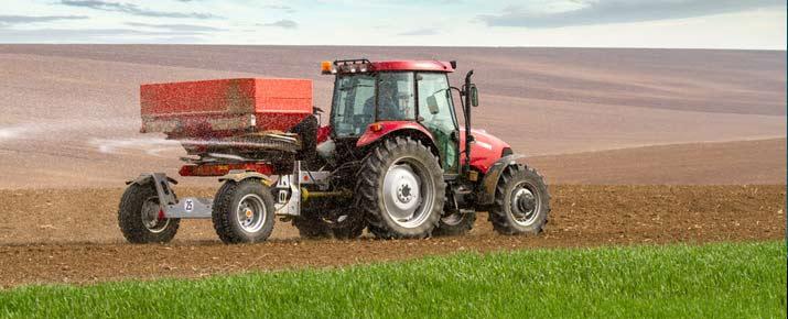 Les matières premières agricoles