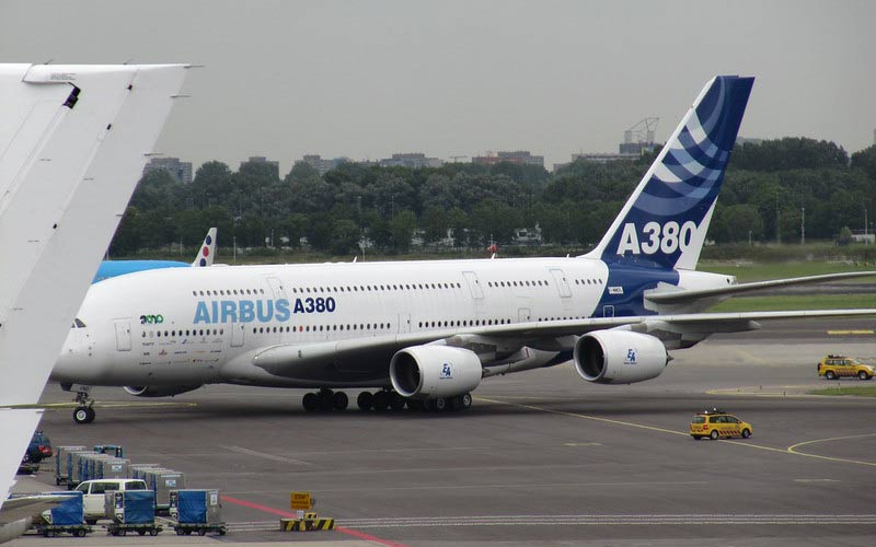 AIRBUS: the stock rebounds again, an analyst in support