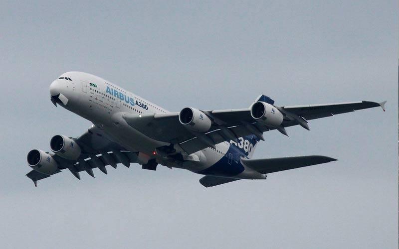 Signature du nouveau contrat entre Airbus et l'Agence Spatiale Européenne (ESA)