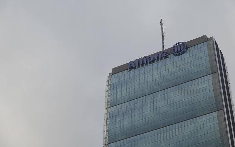 Allianz nel primo trimestre: 46,4 miliardi di euro di deflussi nel settore dell'asset management