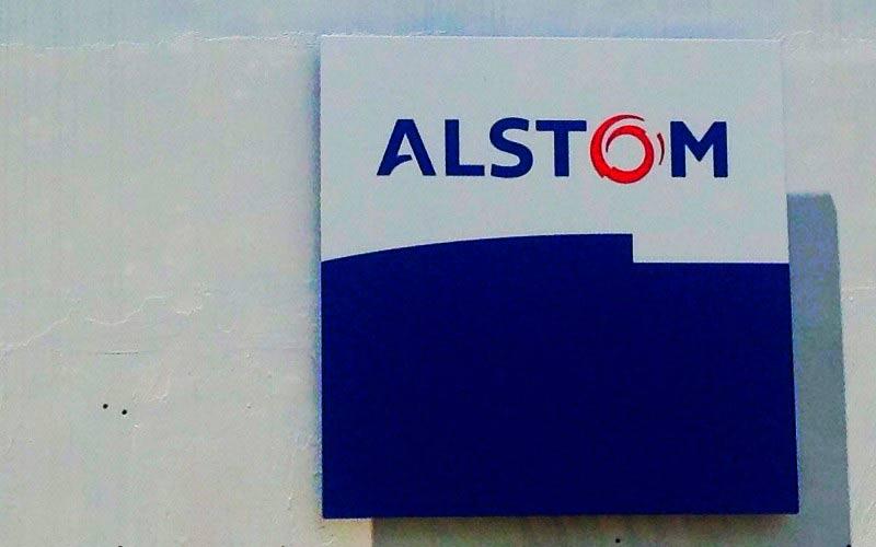 Alstom annonce la mise en service d'un train à hydrogène en Autriche