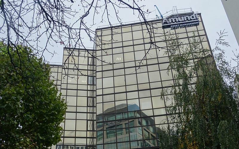 Amundi annulla il pagamento del dividendo di 3,10 euro per azione