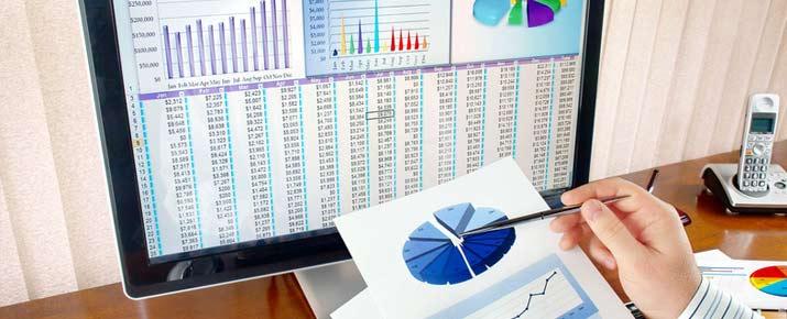 Comprendre les graphiques boursiers