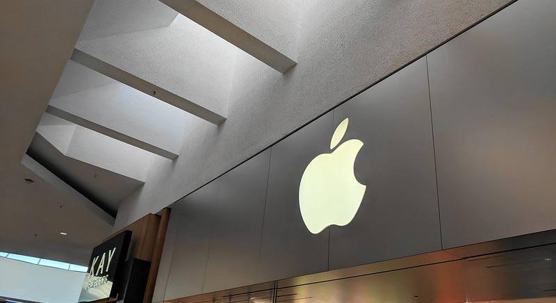 Apple's warning lowers investor sentiment