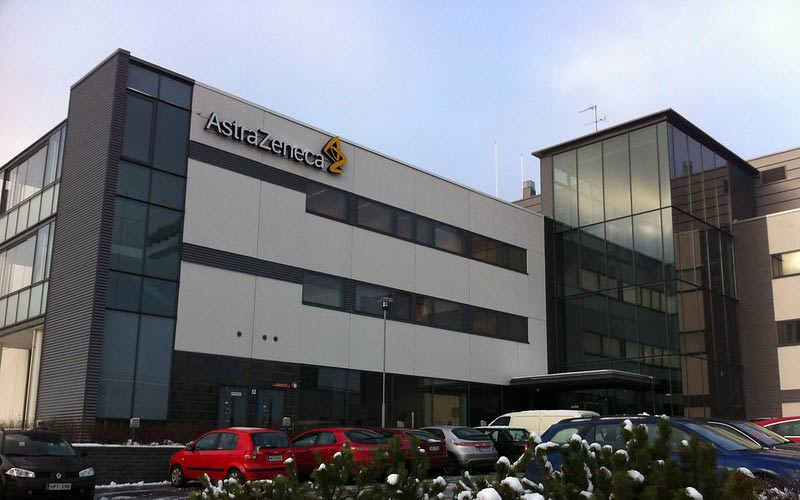 Astrazeneca finally calls on the EMEA to obtain a marketing authorisation for its vaccine