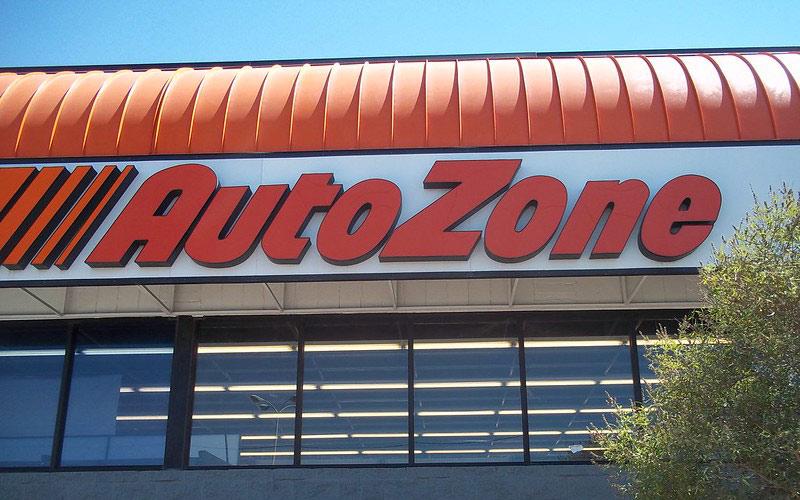 AutoZone : Un BPA en hausse de 84 % au troisième trimestre
