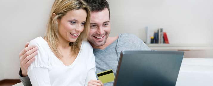 Ouvrir un compte bancaire auprès d'une banque en ligne