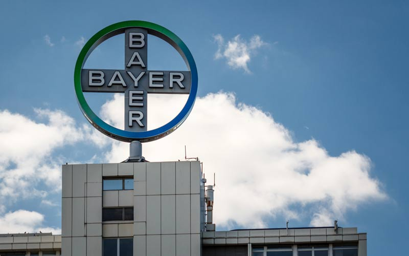 Bayer suffers heavy quarterly losses due to glyphosate