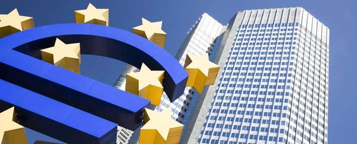 Les taux directeurs de la BCE