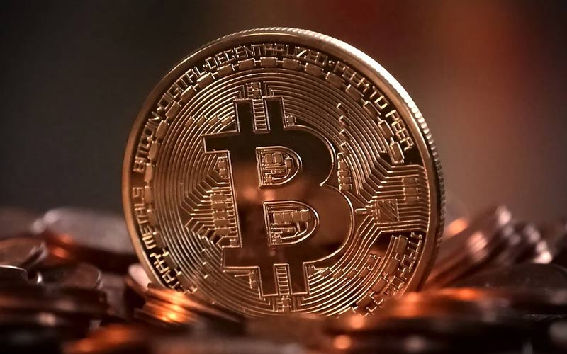 Bitcoin: When uncertainty sets in