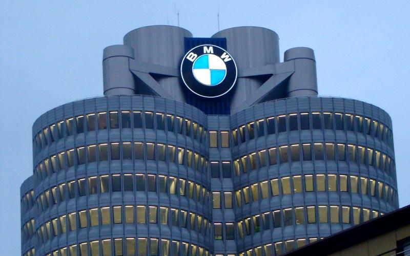 Investissement important de BMW dans une coentreprise chinoise