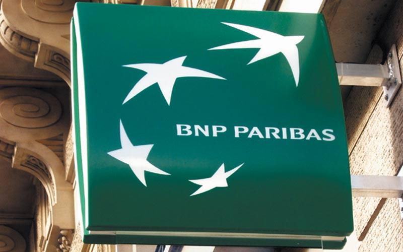 Barclays dégrade sa recommandation sur BNP Paribas