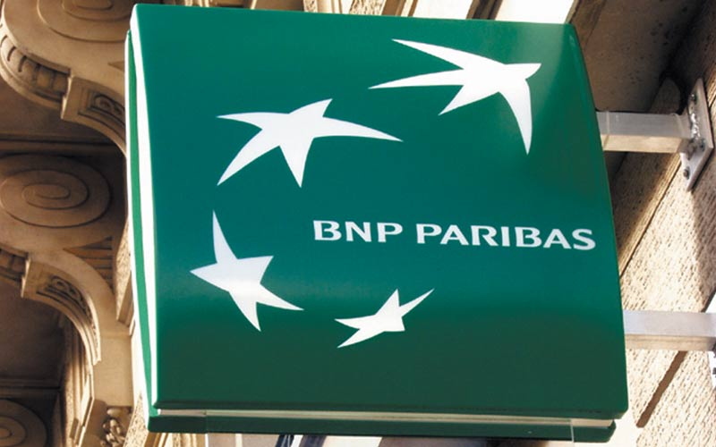 BNP Paribas increases asset management inflows in 2020
