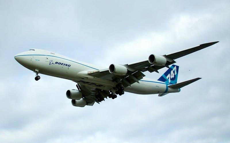 Prévisions de Boeing dévoilées pour le marché du Moyen-Orient