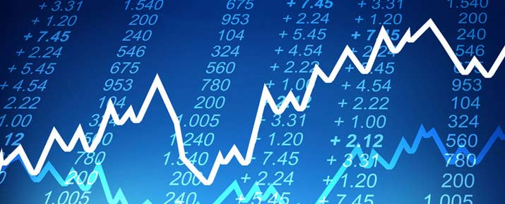 L'indice boursier Londonien FTSE 100