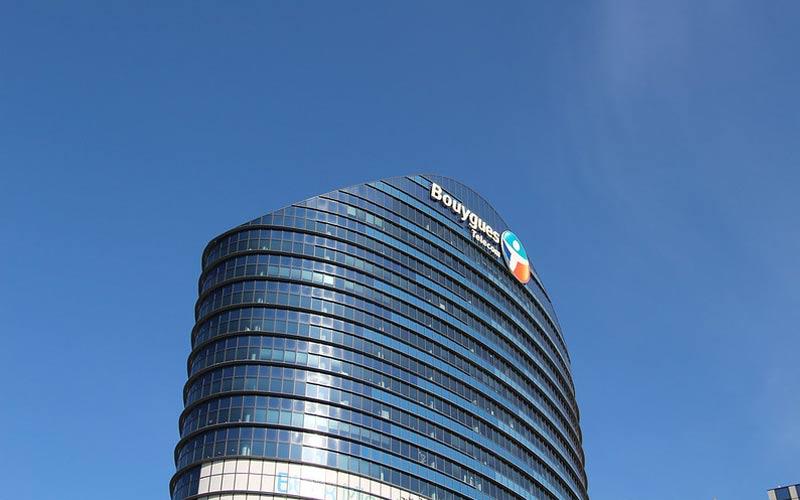Bouygues annonce l'acquisition d'Euro-Information Telecom