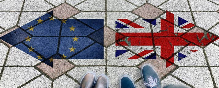 Post-Brexit: Londres y Bruselas llegan a un acuerdo