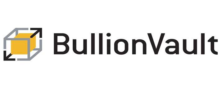 Avis sur BullionVault