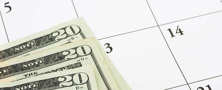 Comment sont distribués les dividendes des actions ?