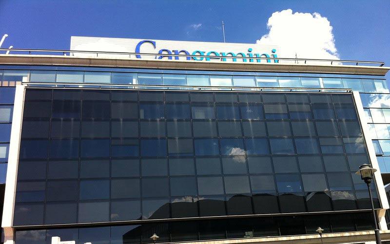 Porté par deux brokers, Capgemini gagne en hausse