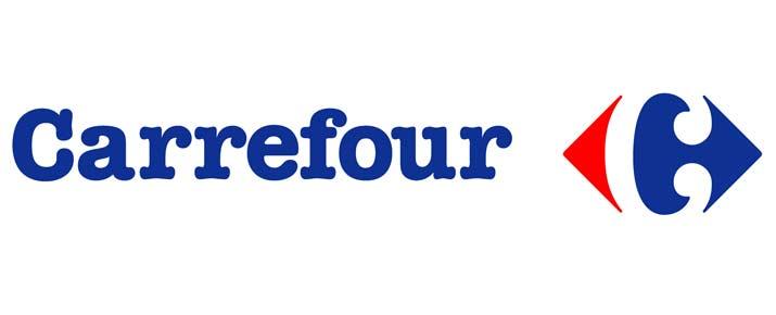 Analyse du cours de l'action Carrefour