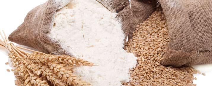 Trading des céréales