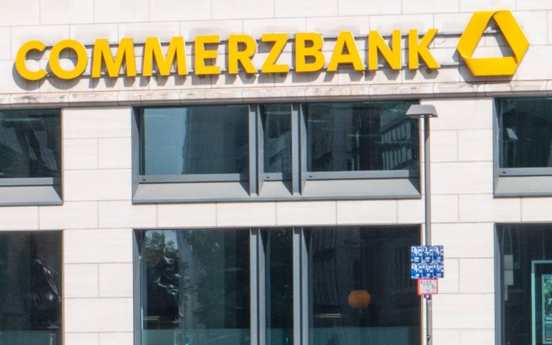 Commerzbank : plus de 7.000 emplois pourraient être supprimés