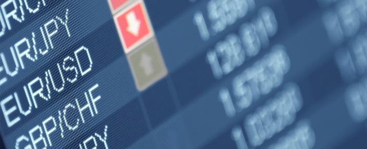 Acheter et vendre sur le marché des devises