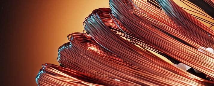 Analyse du cours du cuivre en direct