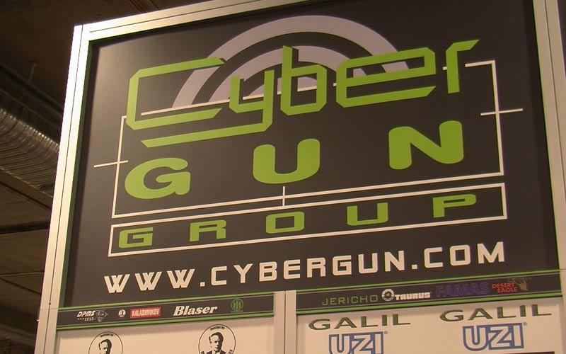 Le projet de SFA de Cybergun validé ce matin