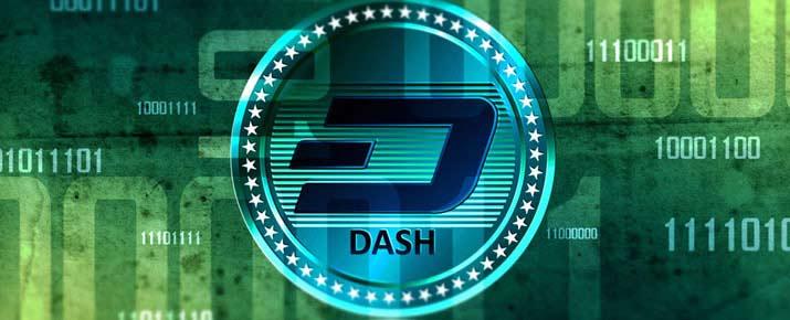 Investir sur le Dash en ligne
