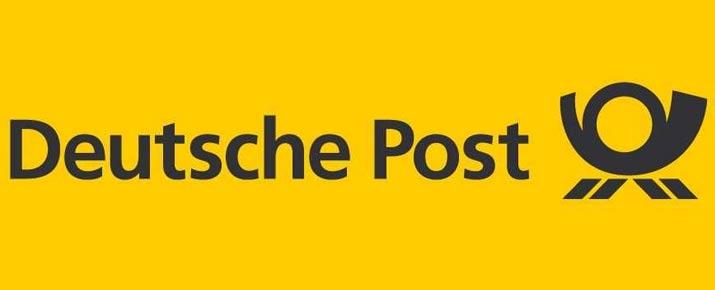 Analyse van de koers van het Deutsche Post aandeel