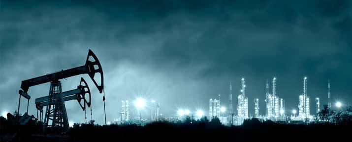 Trading des matières premières énergétiques
