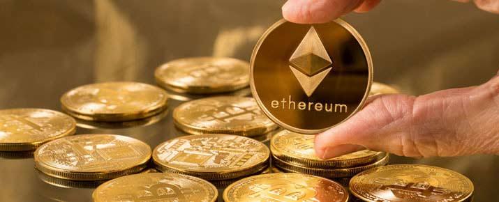 Trader sur l'Ethereum en utilisant les CFD