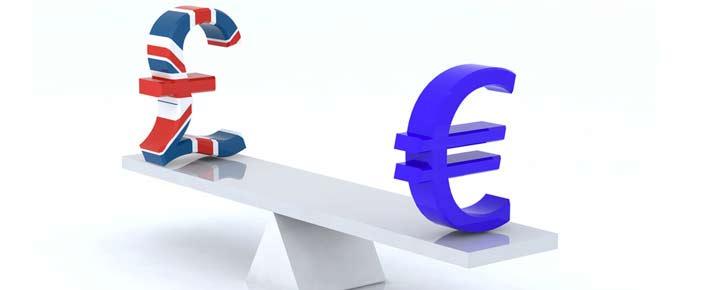 Trader sur le cours de l'EUR/GBP et analyse