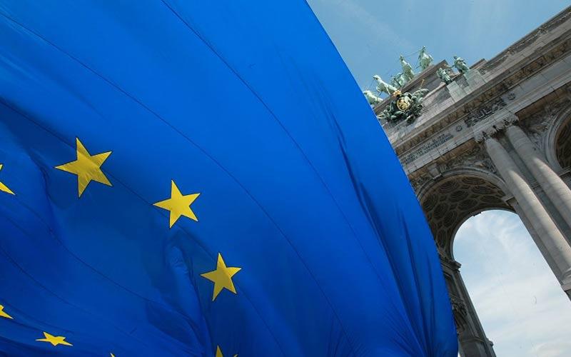 Le marché boursier européen dans le vert ce lundi