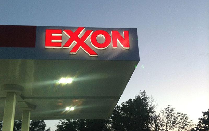 ExxonMobil planea recortes masivos de personal
