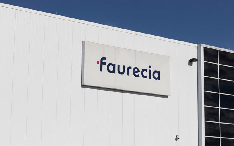 Faurecia: return to a dividend of €1 per share and future ambitions