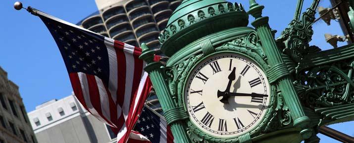 Les horaires pour trader sur la Bourse de New-York