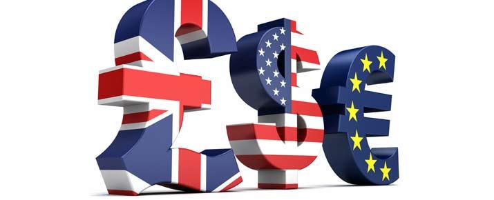 Acheter et vendre des devises en ligne