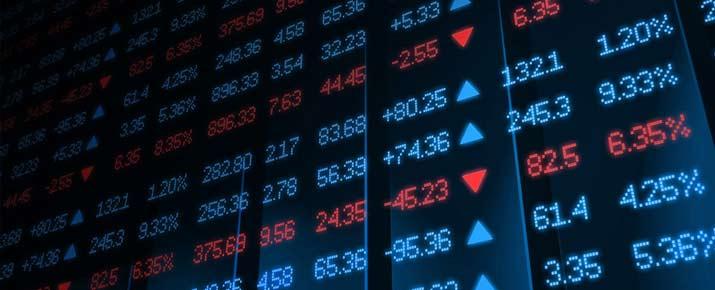 Les différents marchés boursiers