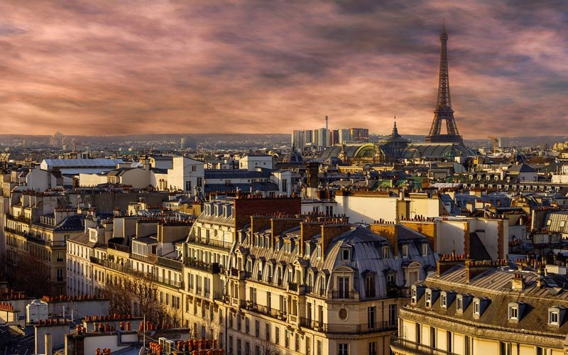 Paris Stock Exchange: Oil and the recovery bring euphoria