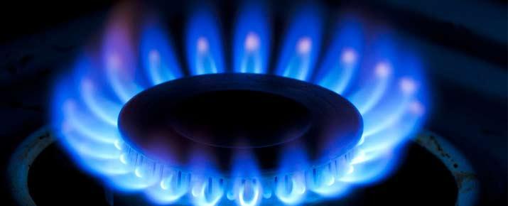 Trading sur le cours du gaz naturel en Bourse